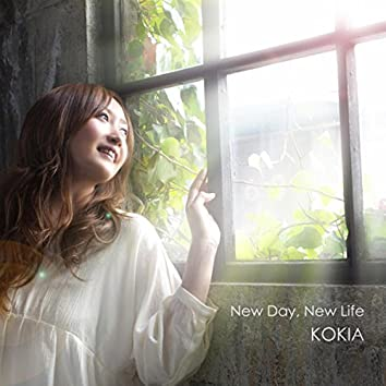 """Tales of Innocence R  New Theme Song """"New Day, New Life"""""""