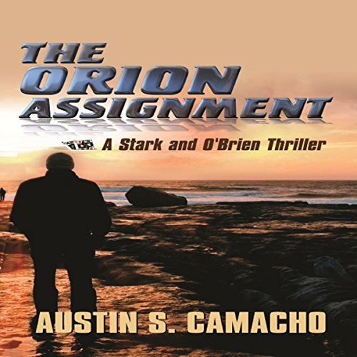 The Orion Assignment audiobook cover art