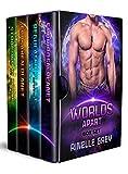Worlds Apart: Complete Series Box Set (English Edition)