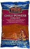 TRS Chilli Pulver Extra Scharf, 1kg