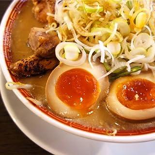 北海道ラーメン 5食セット 札幌熟成生麺 5種食べ比べ 送料無料 (お試し5食)
