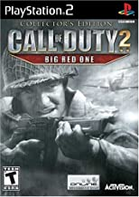 Call of Duty 2: Big Red One Collector's Edition - PlayStation 2