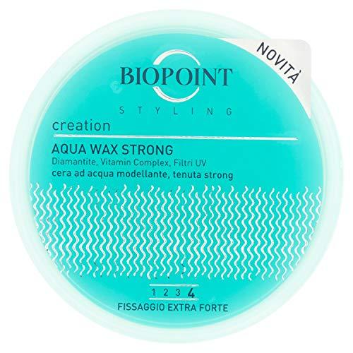 Biopoint, Arcilla y barro y cera - 100 ml.