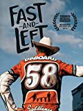 Fast and Left - A Flat Track Film