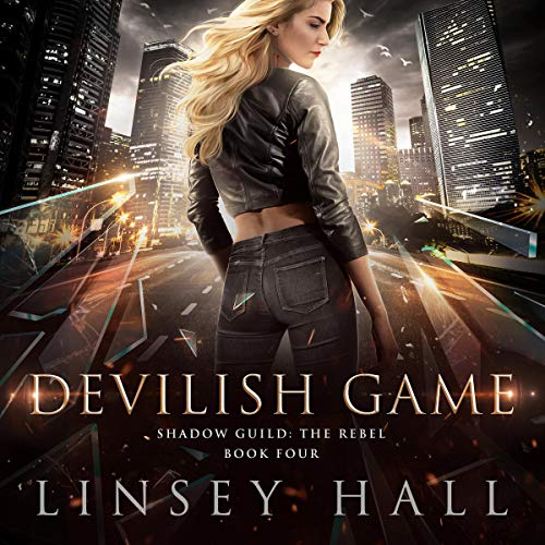 Devilish Game cover art