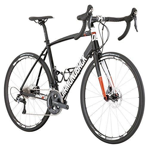 Diamondback Bicycles Century 2 Road Bike | Amazon