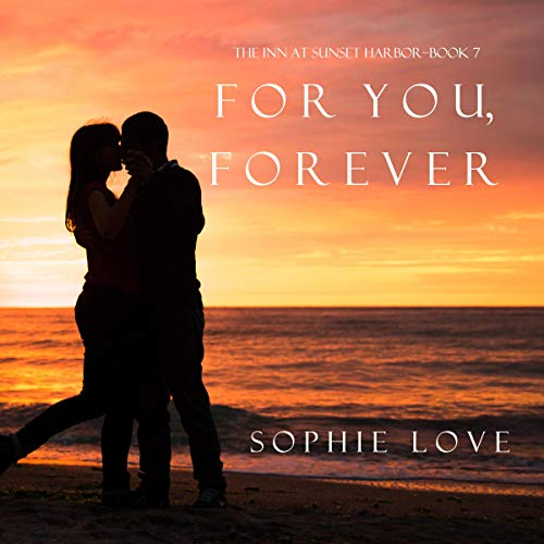 For You, Forever audiobook cover art