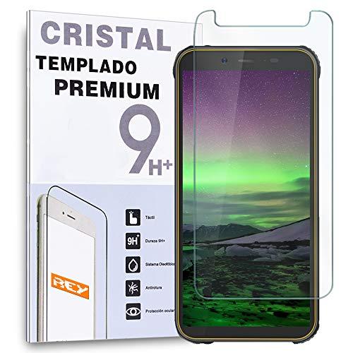 Protector de Pantalla para BLACKVIEW BV5500, Cristal Vidrio Templado Premium
