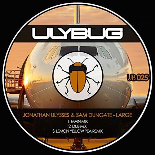 Jonathan Ulysses & Sam Dungate