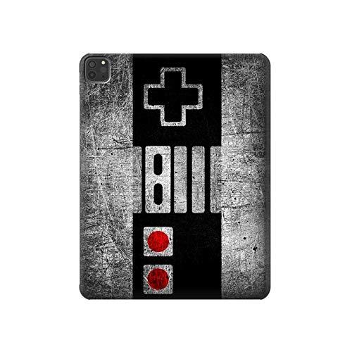 JP2755PP0 ゲームパッド コントローラ ミニマリズム Gamepad Controller Minimalism iPad Pro 12.9 (2018,2019,2020) タブレットケース