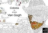 COLOREA TU PROPIO VAN GOGH (Ocio)