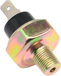 Sensor Del Interruptor de Presión de Aceite 1A024-39010 15531-39010 15521-39010 para Tractor Kubot a B1700DT B1750 B2150 L2500 L2550 M4700 Cortacésped F2000 F2100 F2260 G1700 ZD18 ZD18F ZD1021 ZG222