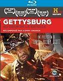 Gettysburg-Au Coeur de la Bataille [Blu-Ray]