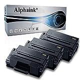 Alphaink 3 Toner compatibili con Samsung MLT-D203L per Samsung M4070FR M4020ND ProXpress SL-M3820 SL-M3870 SL-M4020 SL-M4070 SL-M3320 SL-M3370 SL-M3870FD