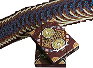 MMS Occult Deck (Limited Ed.) by Gambler's Warehouse - Trick