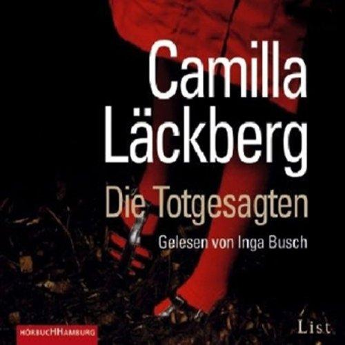 Die Totgesagten audiobook cover art