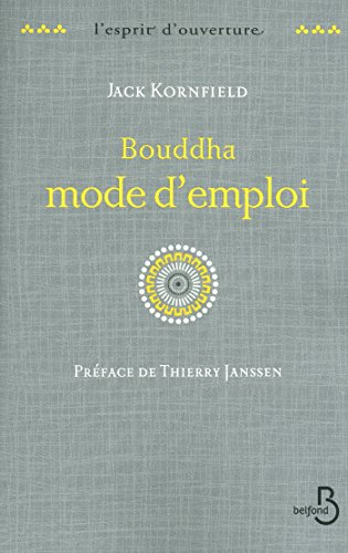 Manuale di Buddha (U spiritu di l'apertura)