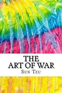 The Art of War: Includes MLA Style Citations for Scholarly Secondary Sources, Peer-Reviewed Journal Articles and Critical ...