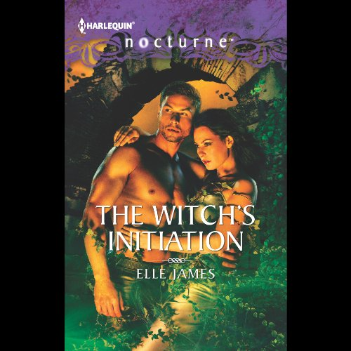 The Witch's Initiation cover art