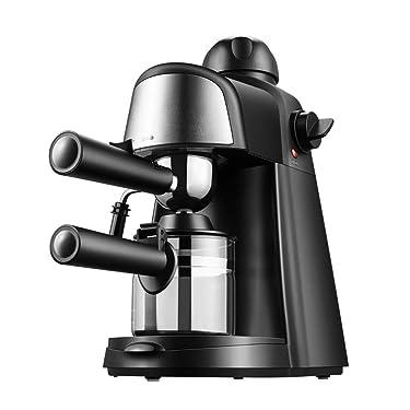 WGYDREAM Kaffeemaschine Kaffeevollautomat Kaffeemaschine Espresso Automatische Kaffeemaschine Dampfmilchschaumkaffeemaschine Cappuccino und Latte