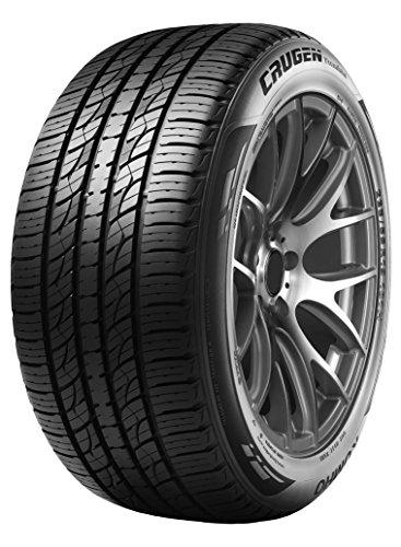 Kumho CRUGEN KL33 Touring Radial Tire -225/60R17 99V