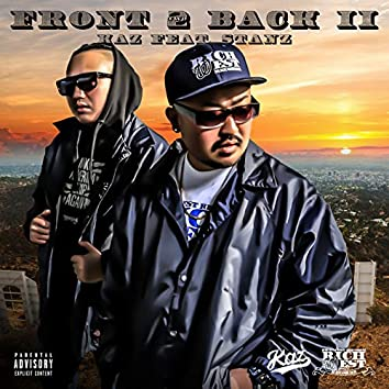 FRONT 2 BACK II (feat. STANZ)