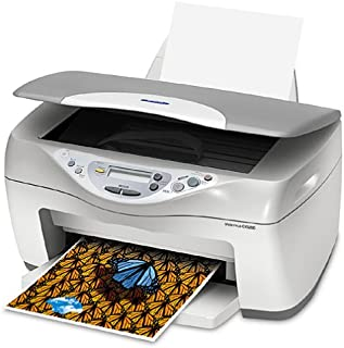 Epson Stylus CX5200 All-in-One Multifunction