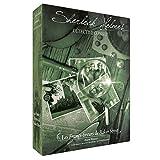 Space Cowboys Sherlock Holmes - Francs Tireurs de Baker Street