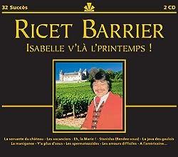 Isabelle Vl\'a Le Printemps