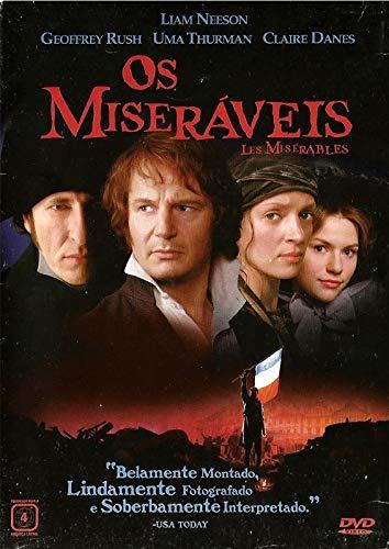 Os Miseráveis [ de Bille August ] - ( Les Misérables ) Bille August