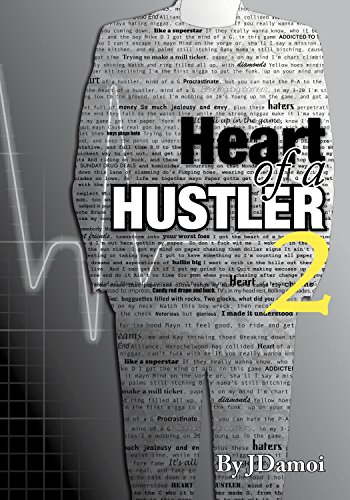 Heart Of A Hustler 2 Kindle Edition By Jdamoi Literature