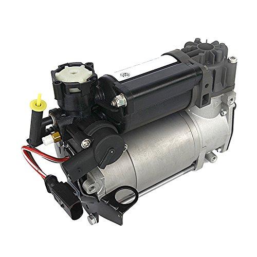 Airmatic 2113200304 - Bomba compresora de suspensión neumática