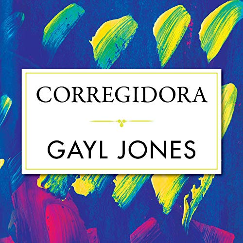 Corregidora cover art