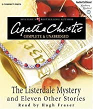 The Listerdale Mystery and Eleven Other Stories