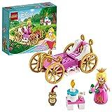LEGO 43173 - Auroras königliche Kutsche, Disney Princess, Bauset