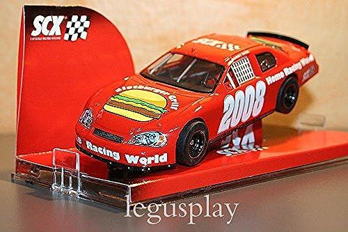 tienda SCX Slot Scalextric 63440 Chevrolet Monte Carlo Harry Harry Harry Wise  Con 100% de calidad y servicio de% 100.
