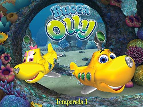 Bucea Olly