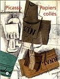 Picasso, papiers collés - Exposition, Musée Picasso, Paris (1er avril-30 juin 1998)