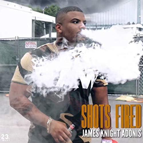 James Knight Adonis