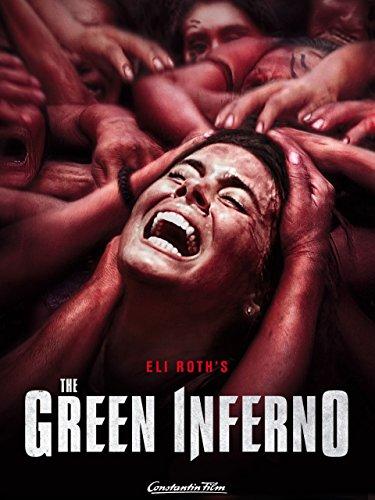 The Green Inferno [dt./OV]