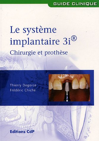 LE SYSTEME IMPLANTAIRE 3I