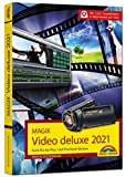 MAGIX Video deluxe 2021: Auch für die Plus- und Premium-Version / MIt 2.222 Soundeffekten & Videomaterial zum Üben