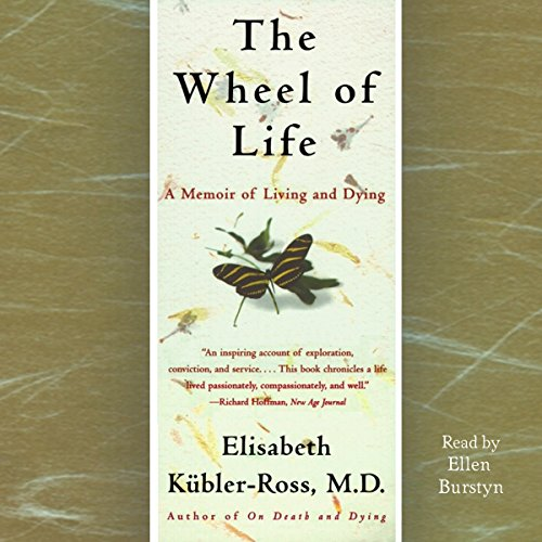 The Wheel of Life audiobook cover art