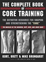 Complete Book of Core Training
