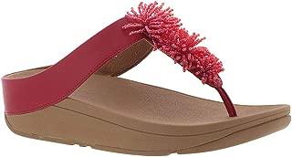 FitFlop Fino Bead Pom Women's Sandal