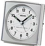 Seiko - QHR022S - Réveil - Analogique - Radio