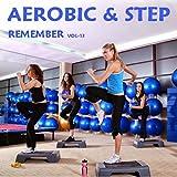 Aerobics Body Pump Mix