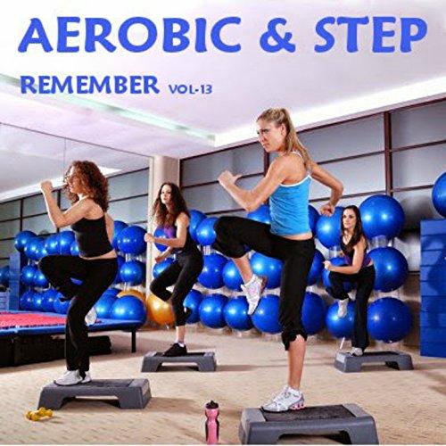 Música para Clases de Gym Step Aerobics Body