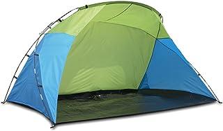 comprar comparacion mapuera outdoorer Tienda de Playa Familiar Cabana de Sol, UV 50 protección Solar; Pack Ligero