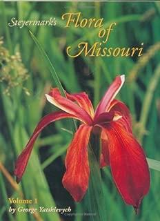 Steyermark's Flora of Missouri, Volume 1